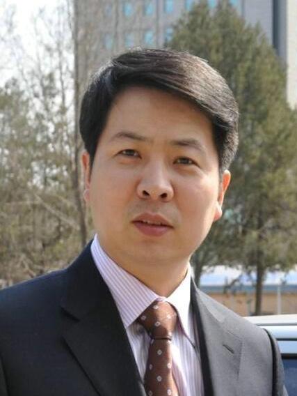 北京工商大学——周清杰