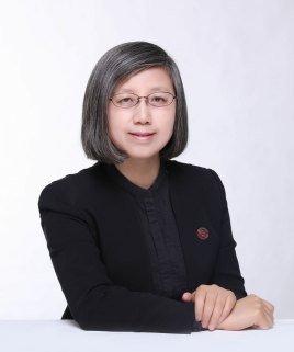 金融财政专家——刘怡