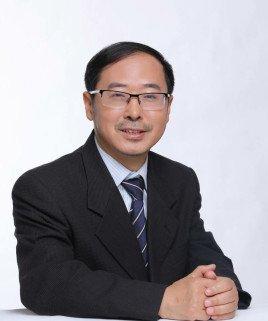 金融学专家——吕随启