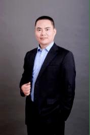 """企业瓶颈突破""""拐点理论""""创始人——韩铁林"""