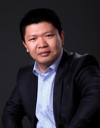 徐京——资本运作专家