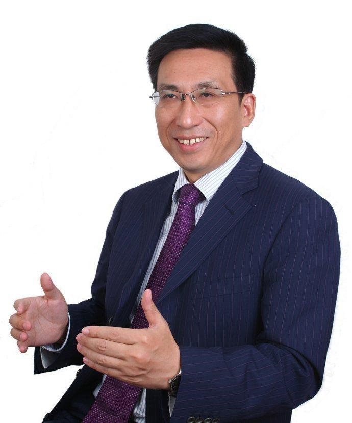 崔凯——私募股权投资专家