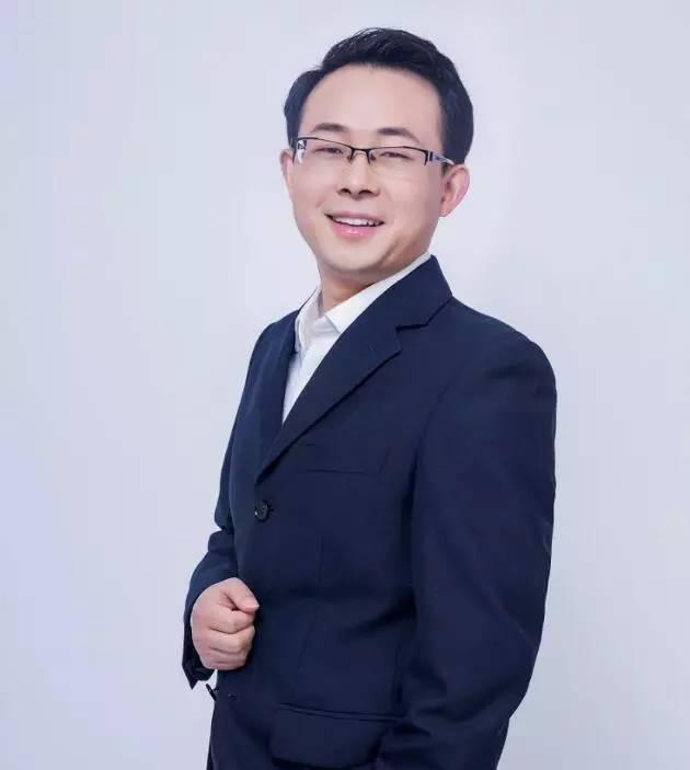 胡涛——博弈论专家