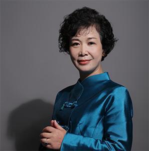 蔡丹红——战略品牌管理专家
