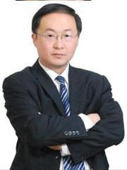 霍清臣——战略定位专家