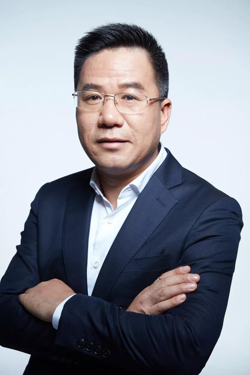 马光远——宏观经济专家